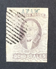 MEXICO  5  Very  Nice  Used   Issue  OD a431