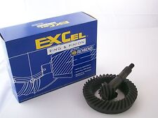 "FORD 8.8"" INCH REAREND - 4.56 RING AND PINION - RICHMOND EXCEL - GEAR SET"