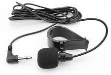 Mikrofon 3.5 mm Freisprecheinrichtung Bluetooth ALPINE CLARION SONY JVC KENWOOD