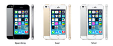 Apple iPhone 5s - 16/32 GB - Gold/Silver/Grey (Unlocked) - A/B/C Condition