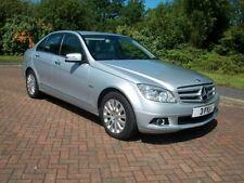 Diesel Power Seats Mercedes-Benz Cars