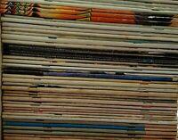 Practical Wireless Magazine Choose From Dropdown Menu Cheap Fast Free Post