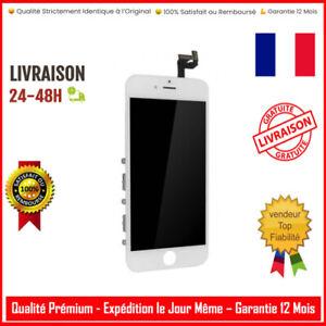 Ecran iPhone 4S Blanc