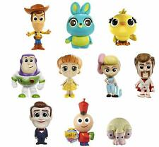 Disney Toy Story 4 Mini Figures Collection 10 Pack Figure Figurine Set