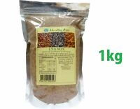 Linseed Sunflower Almond LSA Mix 1kg Australian Product Cereal Breakfast