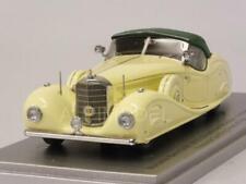 Mercedes 540K W29 Stomlinien Roadster Erdmann 1936 King Gha 1:43 Kess KE43037013