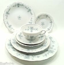 RENAISSANCE by WINTERLING BAVARIA GERMANY CHINA 7 PC PLACE SETTING(s) SHIPS FREE