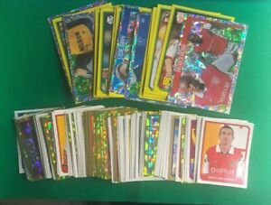 Merlin Premier League 2000 Stickers Save £s on Multiples. Choose your Stickers
