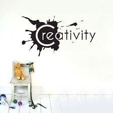 Creativity Graffiti wall stickers wall Decal Removable Art Vinyl Home Kids DIY