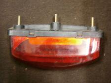 KAWASAKI ZXR750 ZXR 750 J (US) REAR BRAKE LIGHT BACK STOP LAMP TAIL LIGHT
