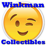 Winkman Collectibles and More