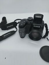 Fujifilm Finepix S1500 10MP Digital Camera w/12x Lens