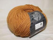 #lana Grossa Cool Wool 2000 597 Rehbraun