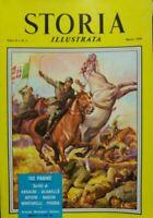 STORIA ILLUSTRATA MARZO 1958