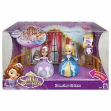 NEW DISNEY PRINCESS SOFIA THE FIRST- DANCING SISTERS Y6644