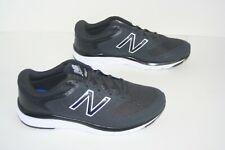 """New Balance """"490v5"""" Black Running Shoes. Mens 10 4E (44 EUR)"""