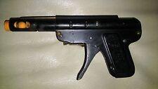 1924 PRESSED STEEL POP/CORK GUN BY ALL METAL PRODUCT CO. (WYANDOTTE TOY CO.)