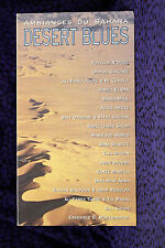 Desert Blues, Ambiances Du Sahara, 2 CD Box Network