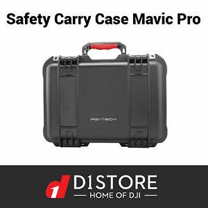 PGYTECH DJI Mavic Pro Waterproof Dustproof Safety Carry Case