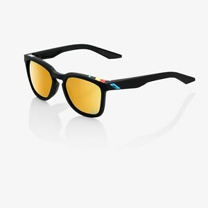 100% Percent Hudson BWR Belgian Waffle Ride Collection Cycling Sunglasses