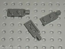 LEGO Star Wars DkStone hinge plates 44301 / Set 10179 10215 7676 10181 8089 7666