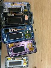 JOBLOT 42X SAMSUNG S8/S8+/S9/S9+ DAMAGED LCD SCREENS