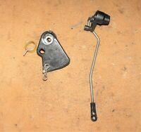 Mercury 60 HP 4 Stroke EFI Throttle Linkage And Arm PN 883006A1 Fits 2002-2012+