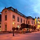 Hotelgutschein 3 Nächte 1P   Kurzurlaub Dresden Frauenkirche   4* Wellnesshotel