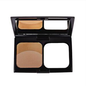 NYX Define & Refine Powder Foundation Color DRPF06 Deep 0.34 oz New & Sealed