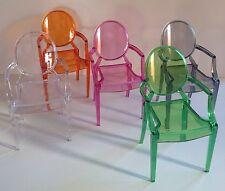 Échelle 1/6 - Chaise Pour Barbie - Vert