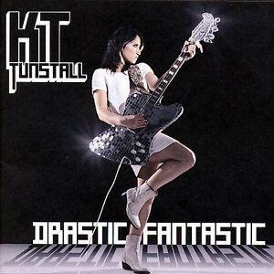 Drastic Fantastic [Limited] by KT Tunstall (Virgin)21
