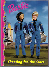 1998 - Barbie'S Children's Reading Book - Shooting for the Stars !