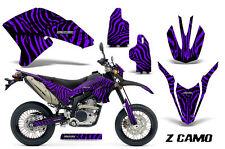YAMAHA WR250X WR250R WR 250 R X 07-15 GRAPHICS KIT CREATORX DECALS ZCPRNP