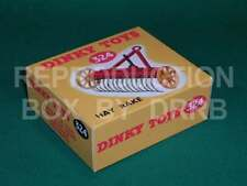 Dinky #324 (27k) Hay Rake - Reproduction Box by DRRB