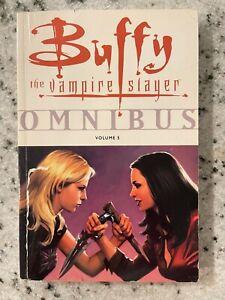 Buffy The Vampire Omnibus Vol. # 5 Dark Horse Comics TPB Graphic Novel Book J592