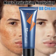 Men's Nourishing Tone Up BB Cream Brightening moisturizing Cream Oil Concealer