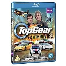 TV Shows Cars PG Rated DVDs & Blu-ray Discs