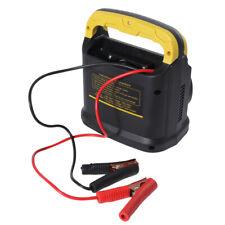 Cargador batería de Alto poder rápido para coche/motocicleta 12V/24V UE enchufe