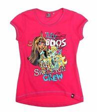 Monster High Mädchen kurzarm T-Shirt Gr. 152-164 neu