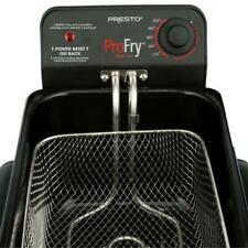 Amateur 32 Qt Stainless Steel Deep Fryer With Fry Basket
