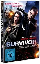 DVD - Survivor (Milla Jovovich, Pierce Brosnan) / #1709