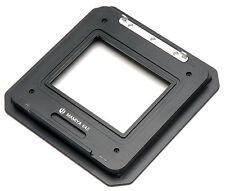 Mamiya 645 Phase one Mamiya mount Digital Back to Cambo Actus Adapter NEW Type