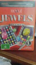 Hoyle Jewels Swap & Drop It PC GAME