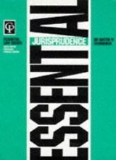 Essential Jurisprudence (Essential Law),Austin Chinhengo