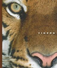 Tigers (The World of Mammals)