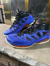 Nike Melo Air M8 Advance DS 13 Jordan Basketball Shoe Mens 10 Carmelo Anthony