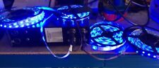 DMX 20M RGB Led Ribbon strip Kit Stage Lighting DJ club