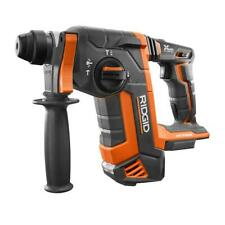 Sds Plus Rotary Hammer 1 In 18 Volt Octane Cordless Brushless Tool Only