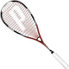 Prince Pro Airstick Lite 550 Squash Racket + Cover - Rrp £160