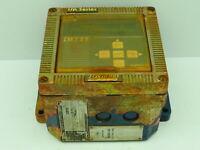 Foxboro IMT25-PEATB10M-B Magnetic Flow Transmitter 100-240VAC I/A Series